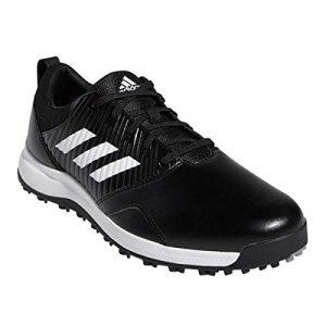 adidas Golf Herren CP Traxion SL Spikeless Leder Golfschuhe