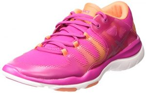 ASICS Damen Gel-Fit Vida Outdoor Fitnessschuhe, Pink (Berry/Silver/Melon 2193), 39.5 EU
