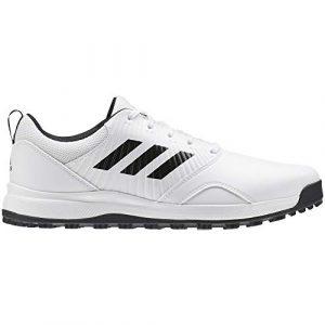 adidas CP Traxion Spikeless Herrren Golfschuh weiß 45 1/3