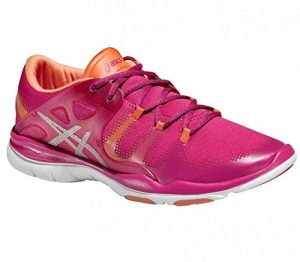 ASICS Damen Gel-fit Vida Outdoor Fitnessschuhe