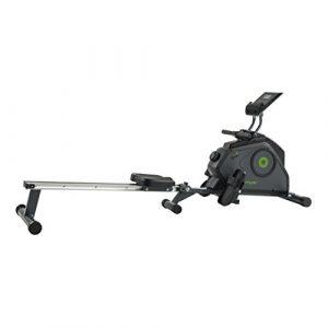 Tunturi Cardio Fit R30 Rudergerät für zuhause / Rudermaschine / Heimtrainer mit Magnetbremssystem und klappbar