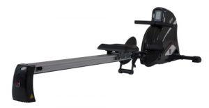 Hammer Rudergerät Cobra XTR – Power-Rowing mit 10 motivierenden Ruderprogrammen