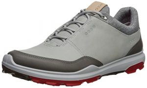 ECCO 155804, Herren Golfschuhe weiß Weiß (Blanco 50943) 46 EU