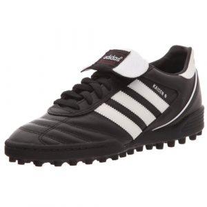 adidas Performance Kaiser 5 Team 677357 Herren Fußballschuhe, Schwarz (Black/Running White Ftw), 48 EU