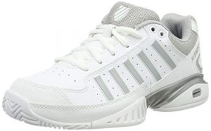 K-Swiss Performance Damen Receiver Iv Tennisschuhe