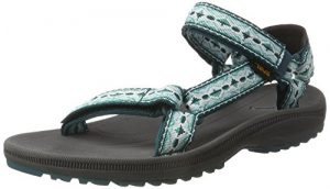 Teva Damen W Winsted Sandalen, Rose, One Size