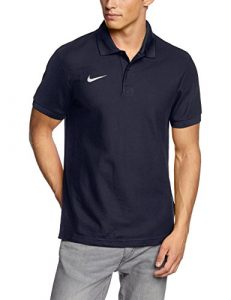 Nike Herren TS Core Poloshirt T-shirt TS Core, Blau (Blue), M