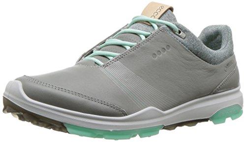 ECCO Damen Women Golf Biom Hybrid 3 Golfschuhe