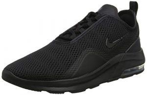 Nike Herren Air Max Motion 2 Laufschuhe, Schwarz Black/Anthracite 004, 43 EU