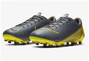 Nike Unisex-Kinder Vapor 12 Academy Gs Mg Fußballschuhe