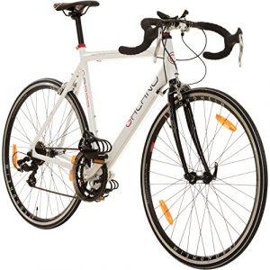 Galano Rennrad 700c Giro D'Italia 28 Zoll Fahrrad 3 Rahmengrößen 2 Farben