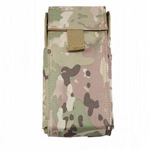 Bluelover 12G Jagd Wasserdicht Anti-Korrosions-Schalen Paket Cs Portable 25-Loch-Kugel Taschen – CP