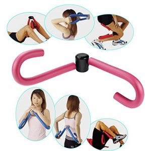 KUWAN Master Oberschenkel Trainingsgerät Thighmaster Fitness Workout Thighmaster Trainingsgerät Home Gym Sport Toner Oberschenkel Master