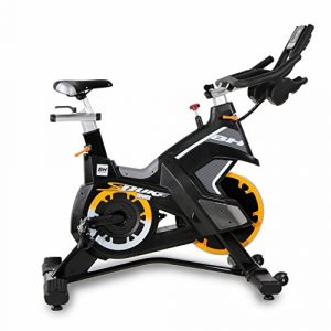 BH Fitness SUPERDUKE POWER H946 Indoorbike Indoorcycling