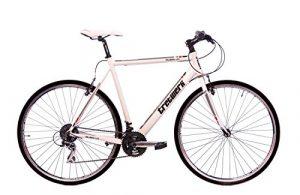 tretwerk DIREKT gute Räder Subs 1.0 V4 28 Zoll Herren Fitnessbike, Herren-Fahrrad 24 Gang Kettenschaltung, L