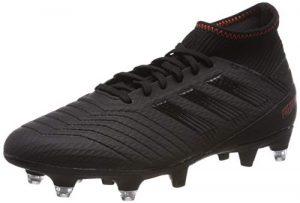 adidas Herren Predator 19.3 SG Fußballschuhe, Mehrfarbig (Multicolor 000), 43 1/3 EU