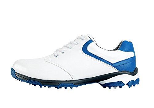 PGM Anti-Rutsch-Wasserdichte Golfschuhe mit Spikes für Herren